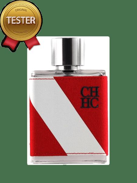 Carolina Herrera CH Sport EDT 100мл - Тестер за мъже